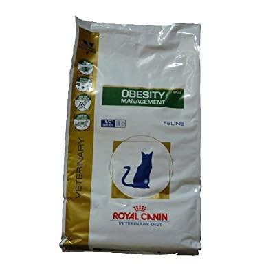Royal Canin Cat Food Veterinary Diet Obesity Management 3.5 Kg