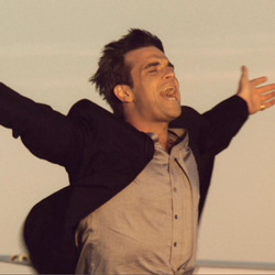 Image of Robbie Williams
