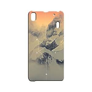 G-STAR Designer 3D Printed Back case cover for Lenovo A7000 / Lenovo K3 Note - G13513