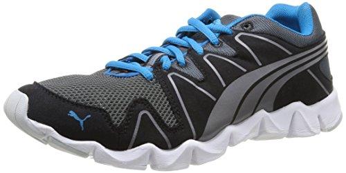 6cb8929c835d6 Puma Shintai Runner Nm, Chaussures de sports extérieurs homme - Noir ...