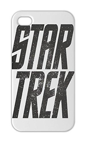 star trek Iphone 5-5s plastic case