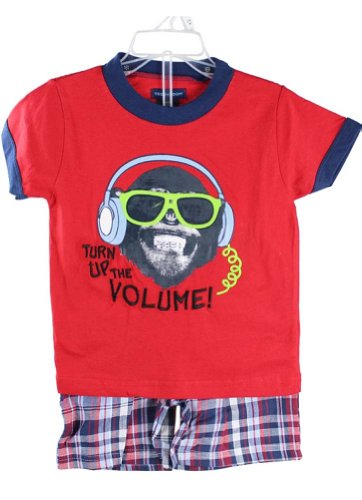 Inexpensive Toddler Clothing front-1069137