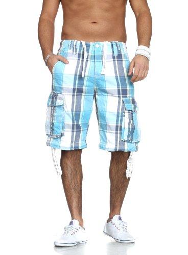 MZGZ BRAND Men Shorts Gattory