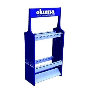 Okuma Expandable ABS Rod Rack