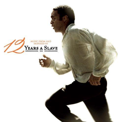 12 years a slave : Bande originale du film de Steve McQueen