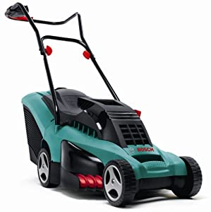 Bosch Rotak 36 Electric Rotary Lawn Mower