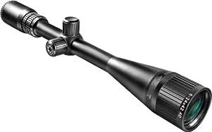 BARSKA 6-24x42 AO Varmint Mil-Dot Riflescope