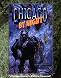 *OP Chicago By Night 2nd Ed. (A City Sourcebook for Vampire: the Masquerade) (1565040511) by Greenberg, Andrew