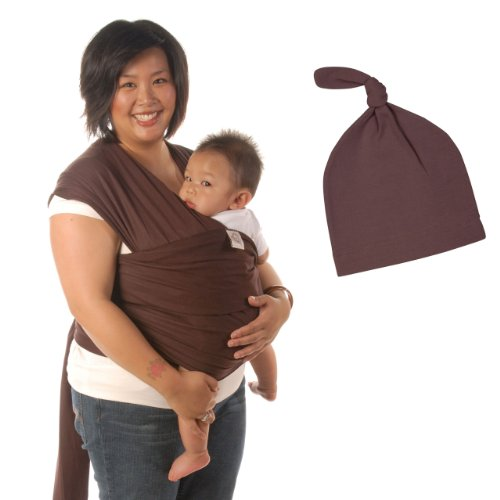 Baby Carrier Moby front-161522