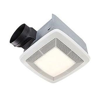 bath fan light built in household ventilation fans. Black Bedroom Furniture Sets. Home Design Ideas
