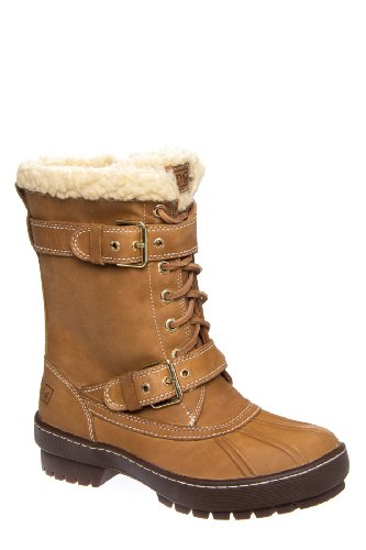 Sperry Top Sider Alpine Mid Calf Snow Boot