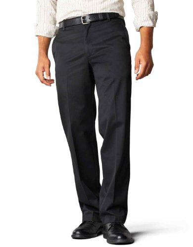 Dockers Men's Straight Fit Signature Khaki Pants