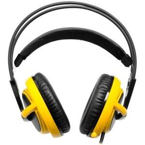 Steelseries Siberia V2 Navi Headset. Siberia V2 Gaming Headset Navi Headst. Stereo - Mini-Phone - Wireless - 32 Ohm - 18 Hz-28 Khz - Over-The-Head - Binaural Snr - Ear-Cup - 9.84 Ft Cable