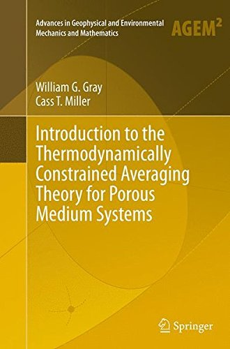 introduction-to-the-thermodynamically-constrained-averaging-theory-for-porous-medium-systems