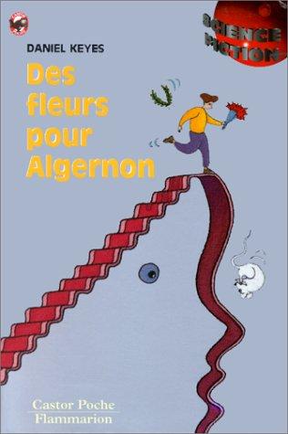 Des fleurs pour Algernon | Médiathèque Jean Ferrat