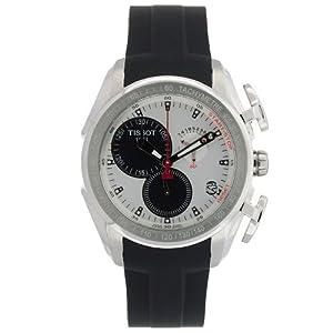 Amazon.com: Tissot Men's T0186171703100 T-Sport Watch: Tissot: Watches