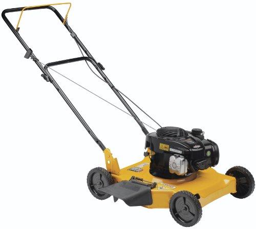 Poulan Pro PR450N20S Side Discharge Push Lawn