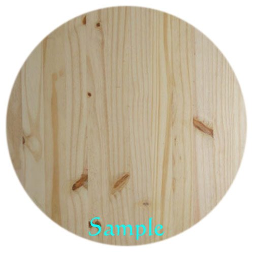 Allwood Round Table Top, 15