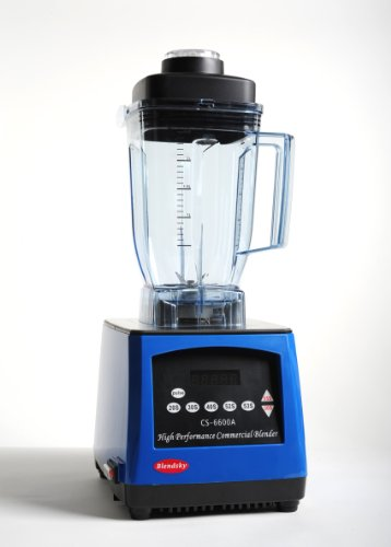 Commercial Bar Blenders front-641198