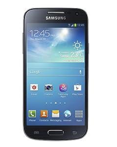 Samsung Galaxy S4 Mini i9195 SIM-Free Smartphone - Black