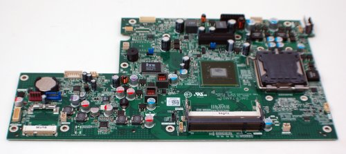 Click to buy Genuine OEM Dell Studio One 19 1909 All In One Touchscreen Motherboard K837J Intel LGA 775 nVidia VWC5F N683P DMCP7AM01 Mainboard Main Logic Board - From only $79.99