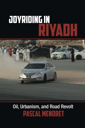 Joyriding in Riyadh ISBN-13 9781107641952