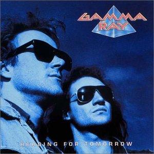 Gamma Ray - Heading for Tomorrow - Zortam Music