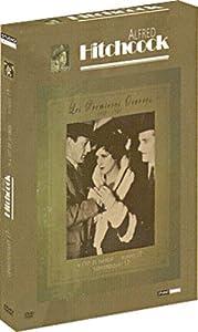 Coffret Alfred Hitchcock 2 DVD : Les Premières oeuvres 1932/1940 : A l'est de Shangaï / Numéro 17 / Correspondant 17