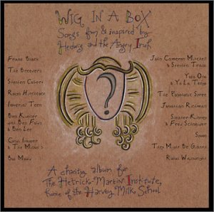 Wig in a Box: Songs From & Inspired By Hedwig and the Angry Inch (Can Box Music compare prices)