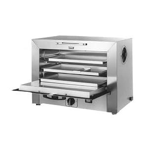 Wayne Dry Heat Sterilizer S500, 2 Trays | Huck Spaulding