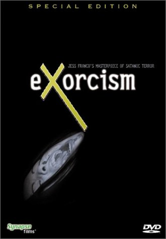 Exorcism [DVD] [1981] [Region 1] [US Import] [NTSC]