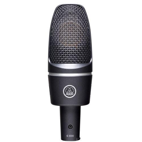 AKG C3000  Multi Purpose Studio Vocal/Instrument