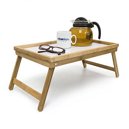 Relaxdays-Betttablett-Bambus-H-x-B-x-T-ca-235-x-50-x-31-cm-Serviertablett-fr-Frhstck-im-Bett-mit-klappbaren-Beinen-als-Tabletttisch-und-Sofatisch-Beistelltisch-mit-Tablett-aus-Kunststoff-natur