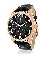 Christian Van Sant Reloj de cuarzo Cv7313 Oak Negro 43  mm