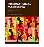 img - for [(International Marketing: Strategy and Theory )] [Author: Sak Onkvisit] [Dec-2008] book / textbook / text book