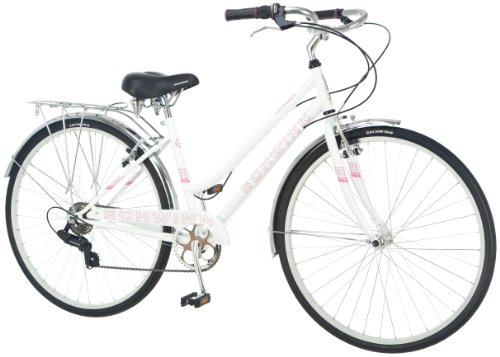 Why Choose The Schwinn Women's Wayfarer 7 Speed Bicycle