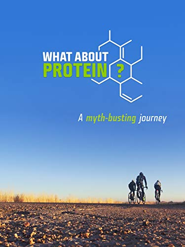 What About Protein? (English Version) on Amazon Prime Instant Video UK