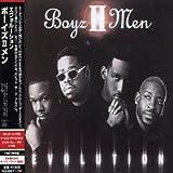 echange, troc Boyz II Men - Evolution