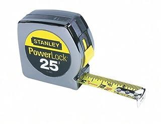 Stanley 33-425 Powerlock 25-Foot by 1-Inch Measuring Tape