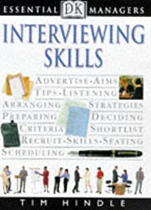 "Cover of ""Interviewing Skills (Essential ..."