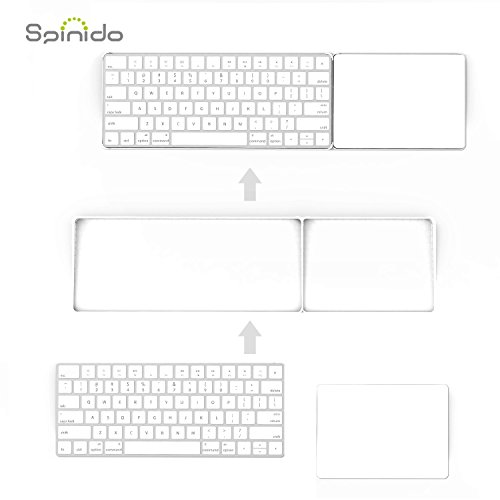 Spinido Bestand For Magic Trackpad 2 Mj2r2ll A And Apple Latest