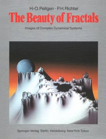 The Beauty of Fractals: Images of Complex Dynamical Systems