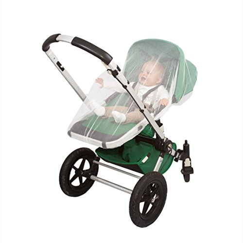 limited-time-50-off-baby-mosquito-net-for-strollers-carriers-car-seats-cradles-by-1-even-naturals-fr