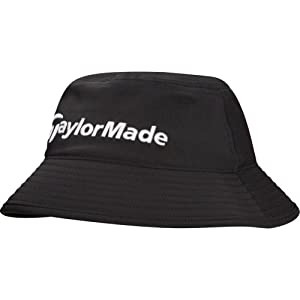 TaylorMade Mens Storm Bucket Hat by TaylorMade