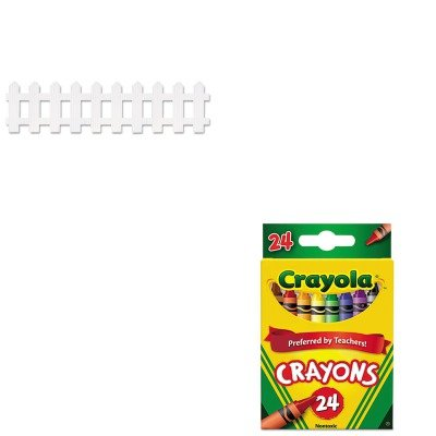 The Assortment Of Crayons front-782056