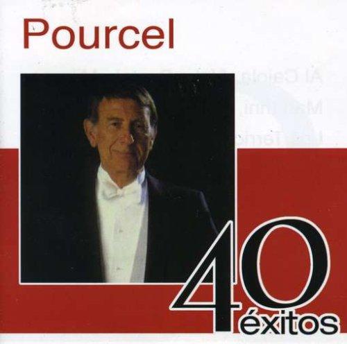 Frank Pourcel - 40 Exitos - Zortam Music