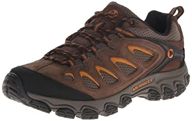 Merrell Mens Pulsate Ventilator Hiking Shoe by Merrell