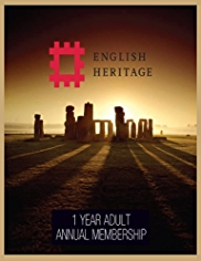 English Heritage Adult - Magazine Gift Subscription