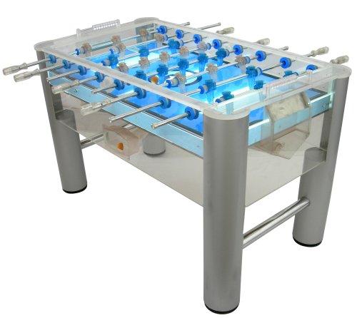 Classic Sport Foosball Table Underlit Table
