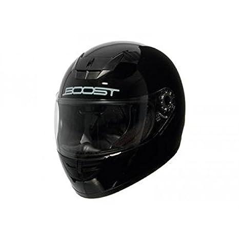BS01825 - Casque Boost B530 Noir Brillant L